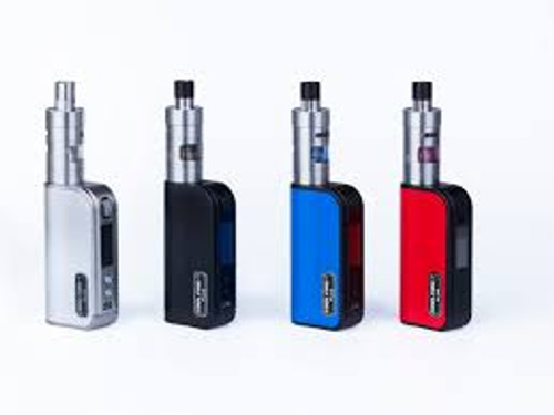 COOL FIRE IV VAPE KIT 40W STARTER KIT