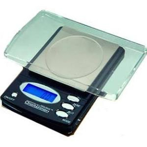 Digiweigh Digiweigh DW-1000BX Pocket Scale 1000 x 0 1 G