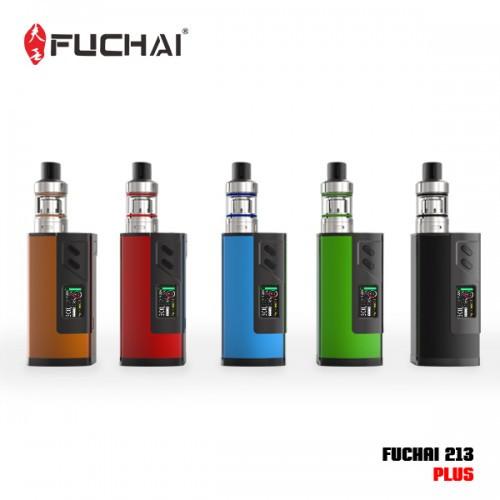 Fuchai Squonk Plus 213 Vape Kit