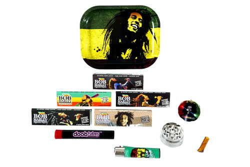 Bob Marley Pro Kit