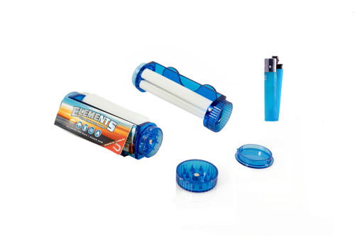 King Size 4 in 1 Roller Elements Kit