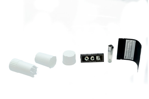 The Medtainer 7 Piece Paper Kit: OCB