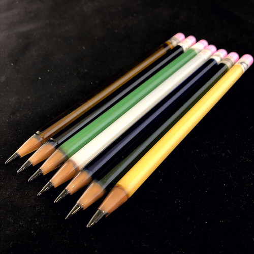 Illuminati Pencil Dabbers