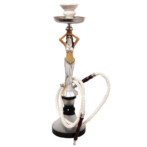 INHALE Belly Dancer Hookah