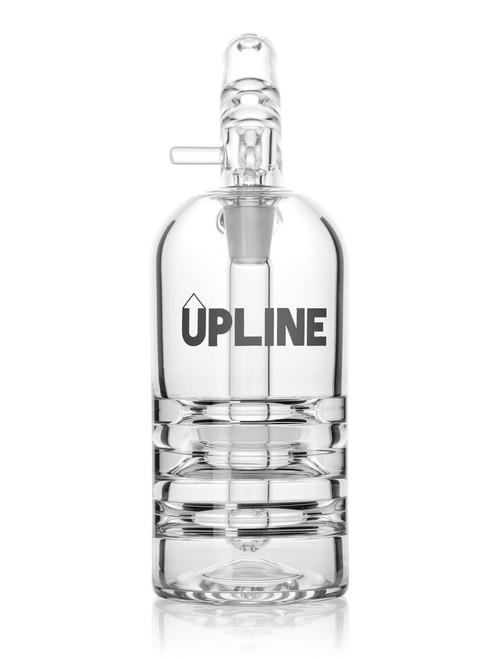 "9"" Upline Upright Bubbler by GRAV"