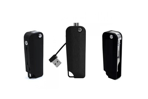 Master Key Conceal Cartridge Vape Battery Black