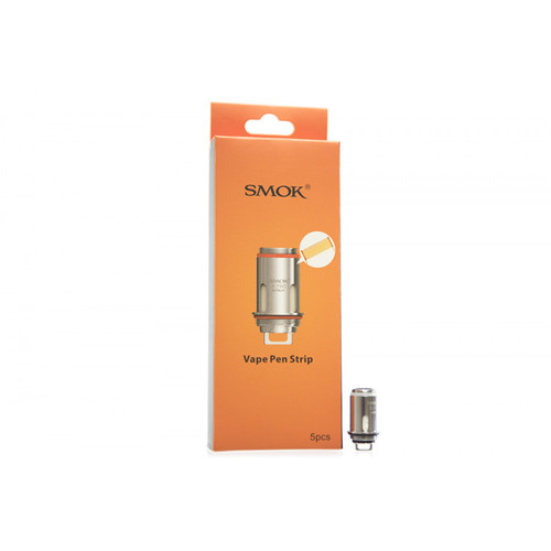 Smok Vape Pen Strip Coil 5 Pack