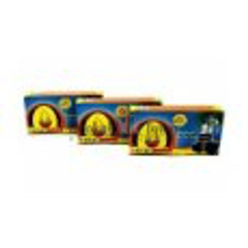 MYA Genie Coco Premium Charcoals 108 Pc 3 Pack
