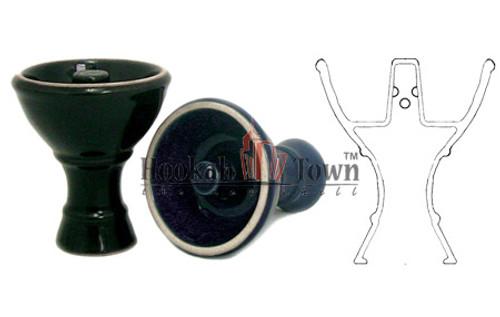 Vortex Hookah Bowl
