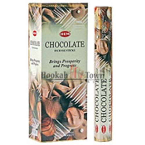 Hem Chocolate
