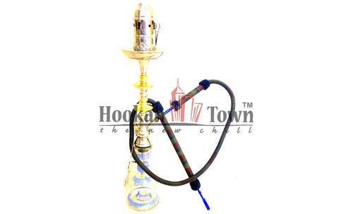 Deluxe Egyptian Hookah 035