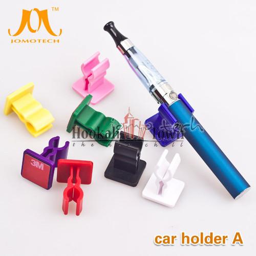Vapor Pen Car Clip w/ Adhesive
