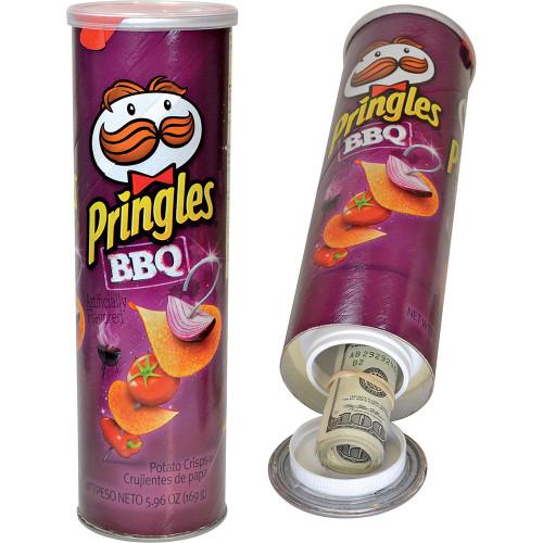 Pringles Stash Cans