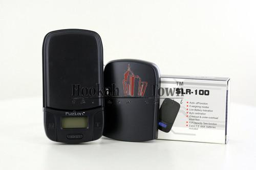 Fuzion SLR 100 100 x 0.1g Digital Pocket Scale