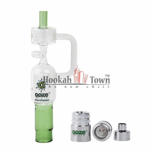 Hurricane Water Bubbler Vaporizer