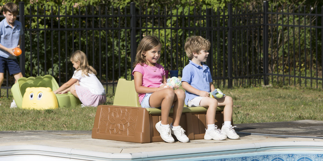 Creating the Perfect Kids Outdoor Play Space