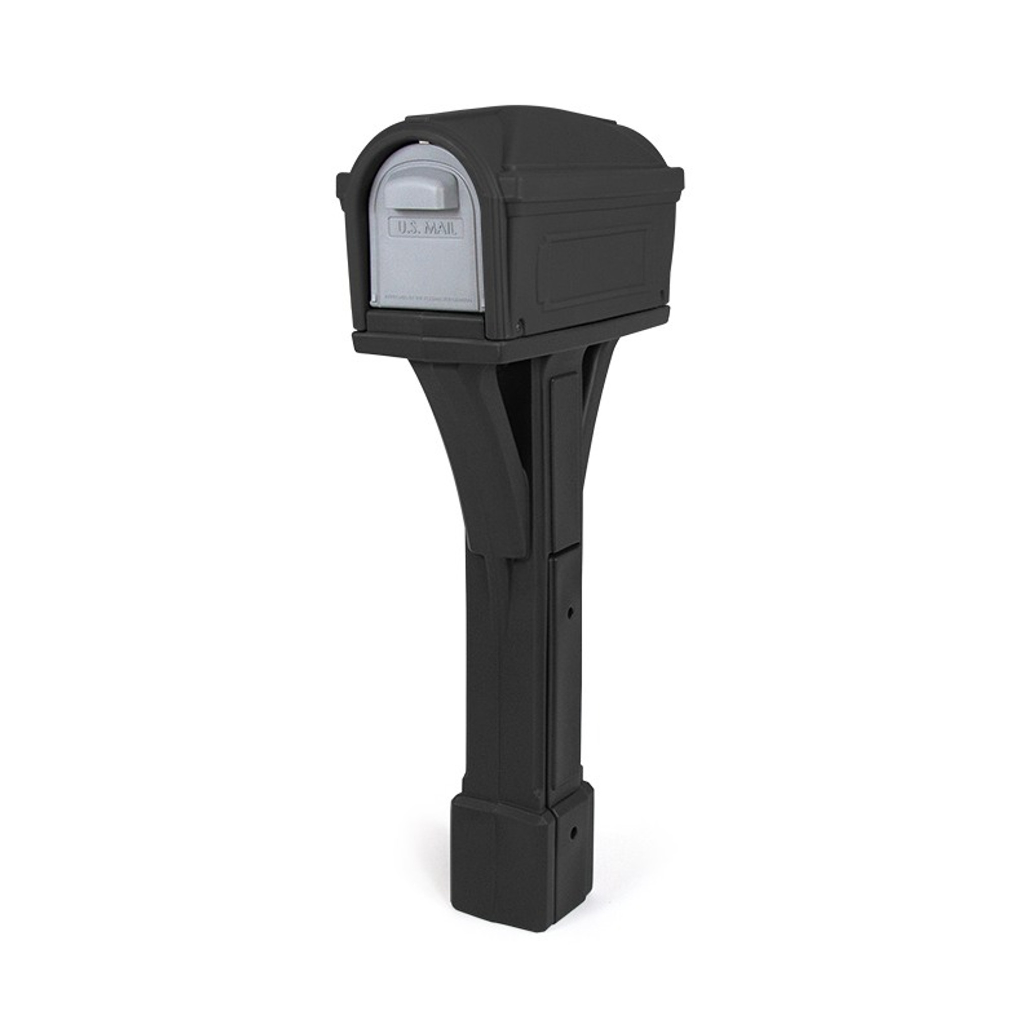 mailbox.  Mailbox Available Simplay3 Classic Mailbox Is A Durable Heavy Duty Allinone  Plastic Mailbox  On