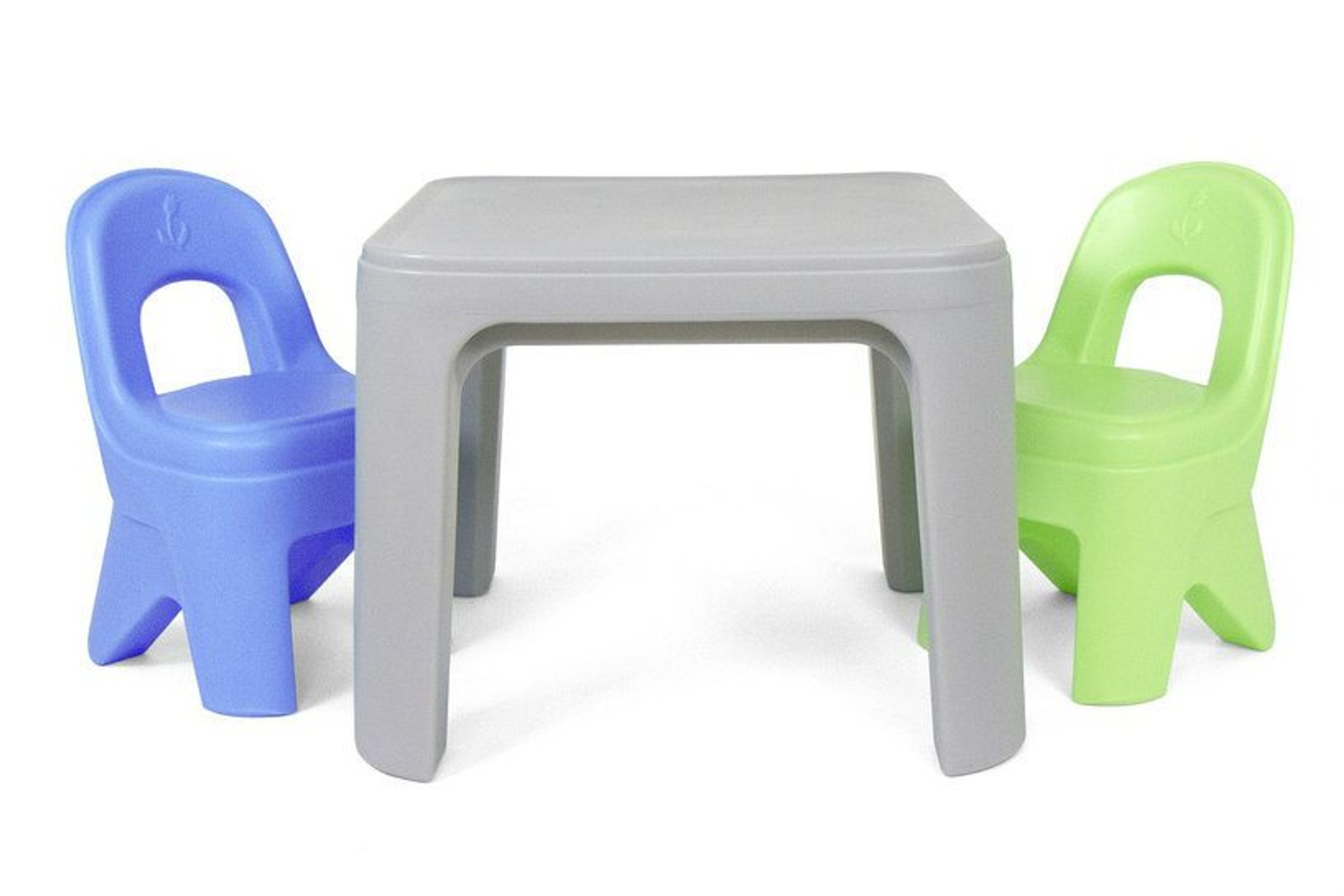 Play Around Table & Chair Set | Kids Table and Chairs | Simplay3