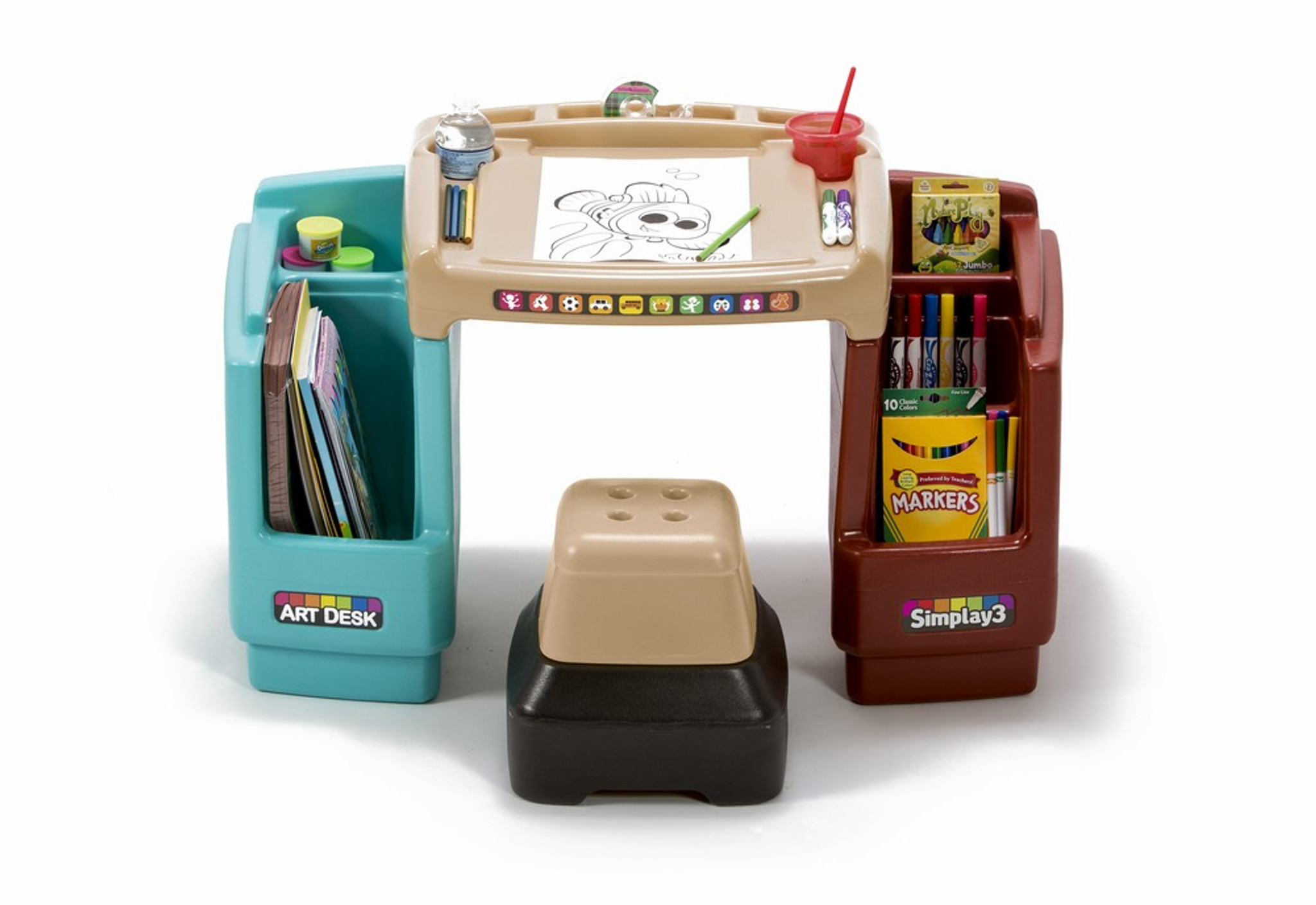pin desks desk pinterest spaces tumblr image for photo art result soot and