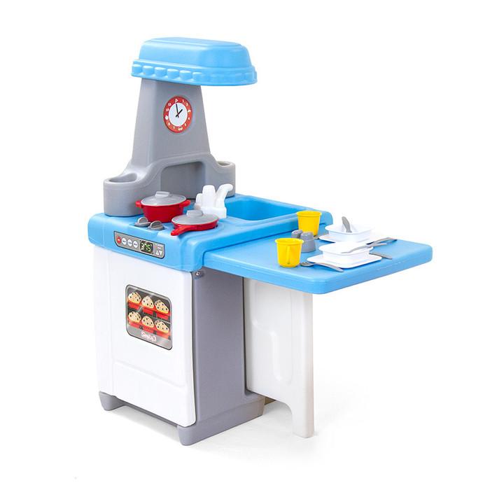 Play Around Kitchen Amp Activity Center Kids Kitchen