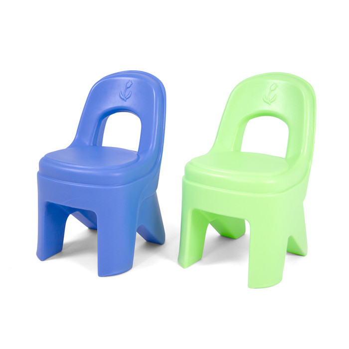 Simplay3 Play Around Chairs Are Durable, Sturdy And Easy To Carry.