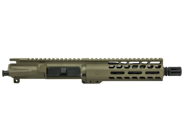 """Magpul FDE 7.5"""" Ghost Firearms Elite Upper Receiver"""