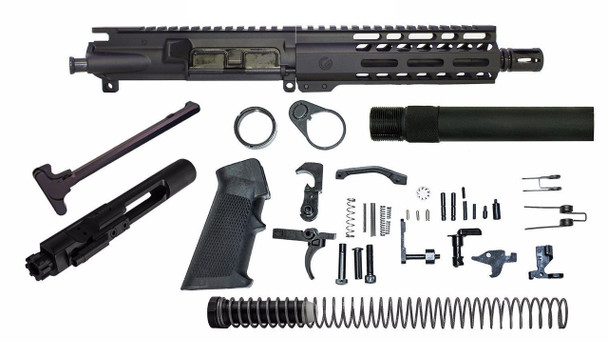 "Ghost Firearms Pistol Kit with 7.5"" Barrel"