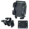 """Bracketron PHV202BL Grip-iT GPS & Mobile Device Adjustable Holder - Up to 4.5"""" Wide"""