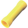Crimp Butt Connectors - 10-12 AWG - PKG of 6