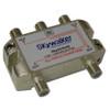 Signature Series Splitter 5-2300MHz  -  4-Way