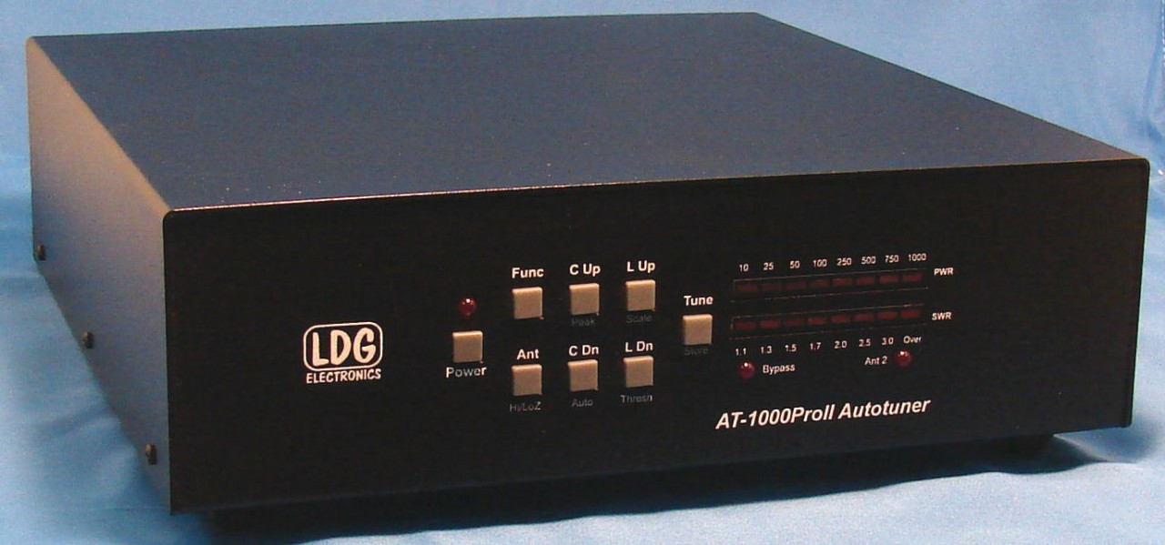 LDG AT-1000ProII - OUT OF STOCK
