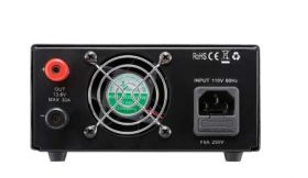 Alinco DM-30T Digital Switching Power Supply