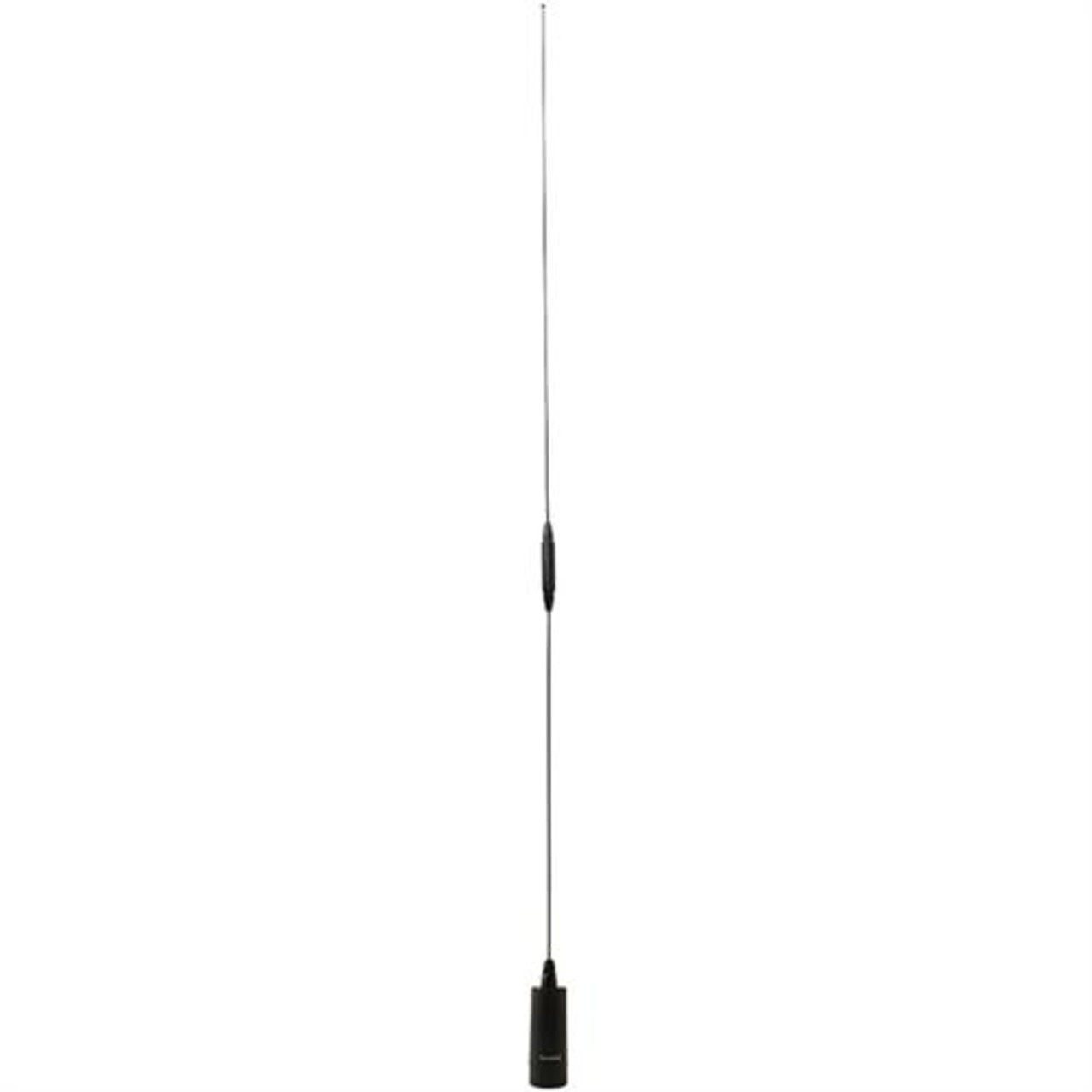 Tram Dual Band NMO Antenna - Black