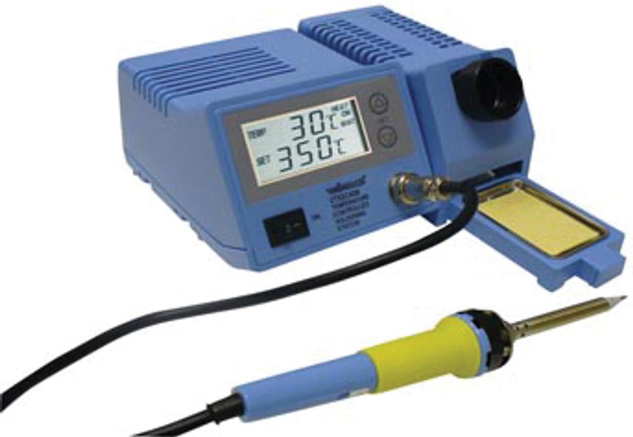 Elenco ZD-931 Temperature Controlled Soldering Station