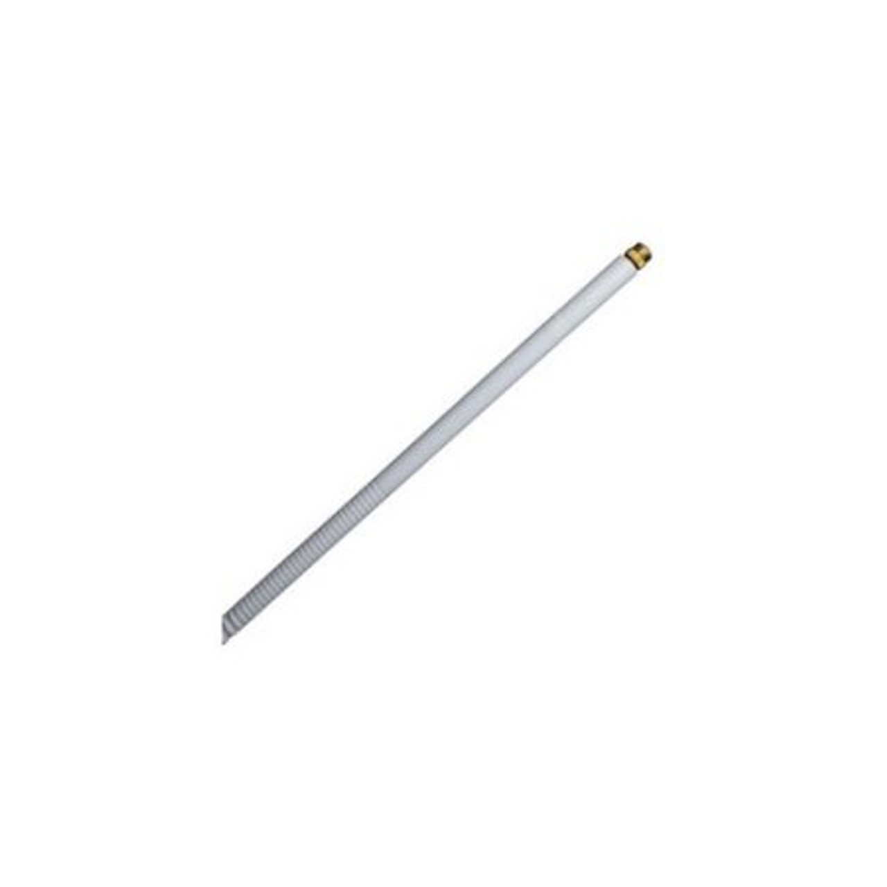 2 Foot Firestik II FS Series Tunable Tip CB Antenna - White