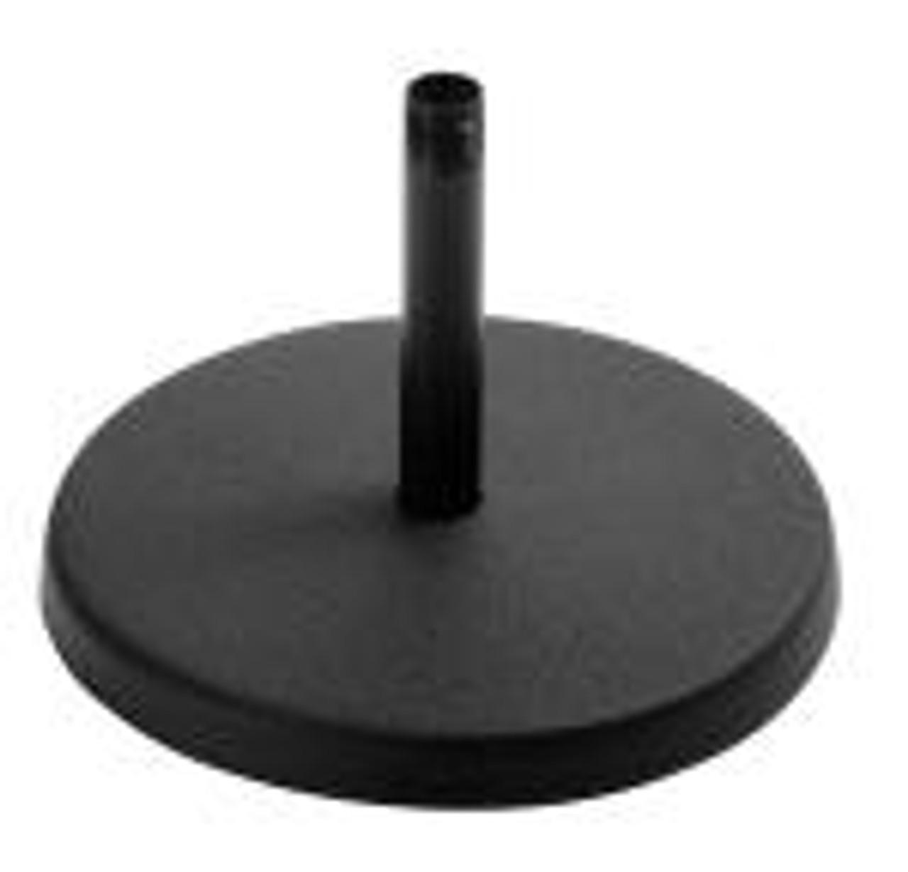 Desk Stand -  Black