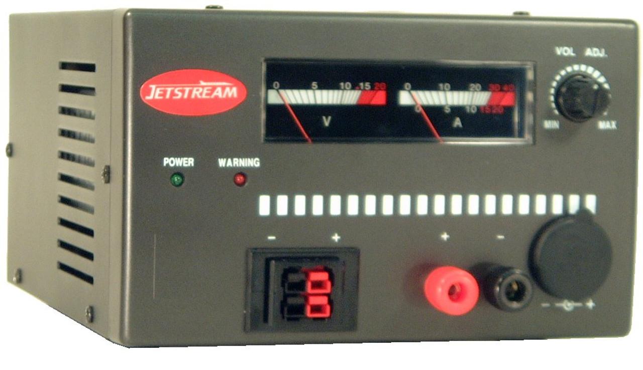 Jetstream JTPS35BCMA