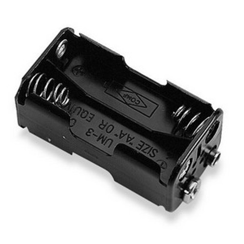 AA Cell -4 Battery Holder