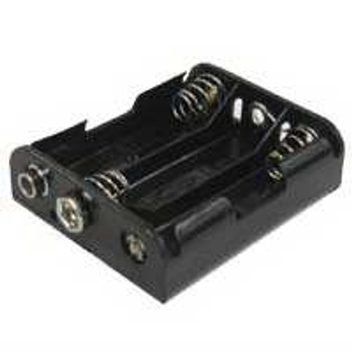 AA Cell (3) Battery Holder