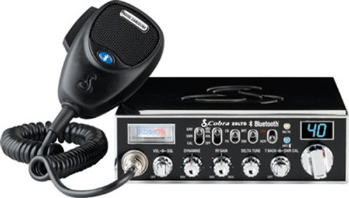 Cobra 29LTDBT Bluetooth Mobile CB Radio