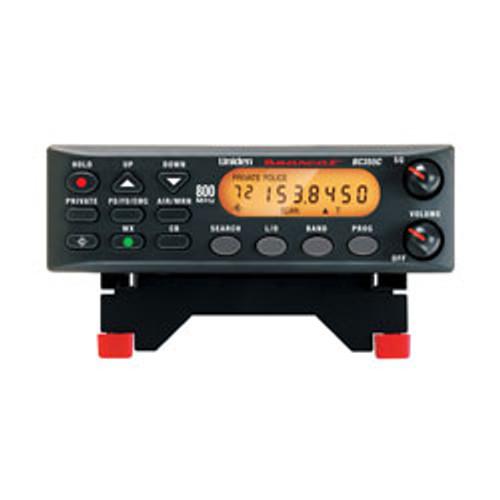 Uniden BC355N 800 MHz Bearcat Base / Mobile Scanner with Narrowband