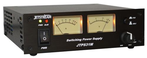 Jetstream JTPS31MB2 30 Amp Power Supply