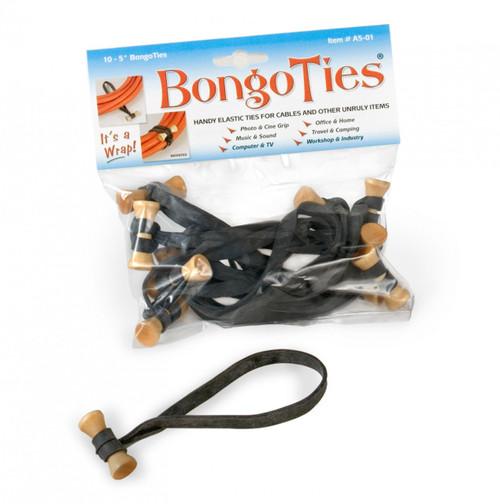 BongoTies - 10 Pack