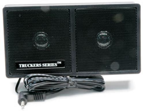 RoadPro Visor Mount Twin Extension Speaker