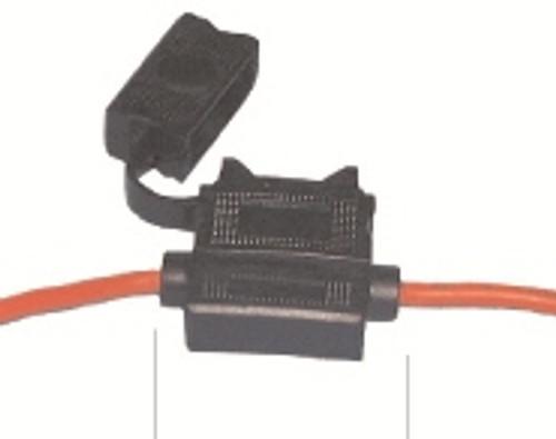 ATC Fuse Holder - 14 Guage