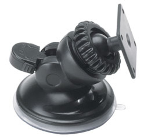 Bracketron MMG-400-BL Compact Low Profile Marine and Mobile Windshield Mount