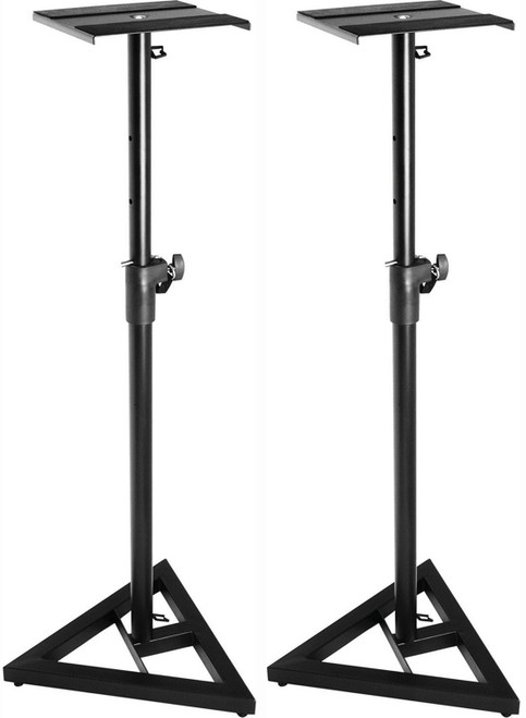 On Stage SMS6000-P MONITOR STAND (Pair)