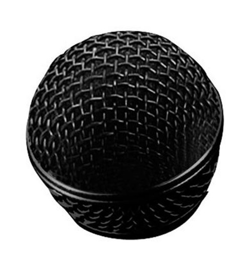 On-Stage SP58 Mesh Windscreen Replacement for SM58/SM48 - Black