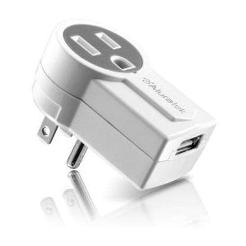 Aluratek AUCS02F USB Charging Station