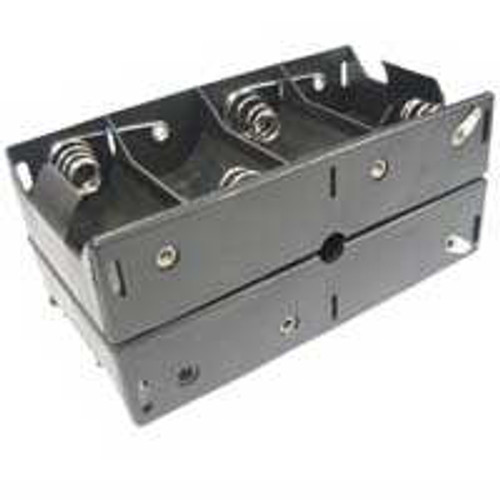 C Cell (8) Battery Holder